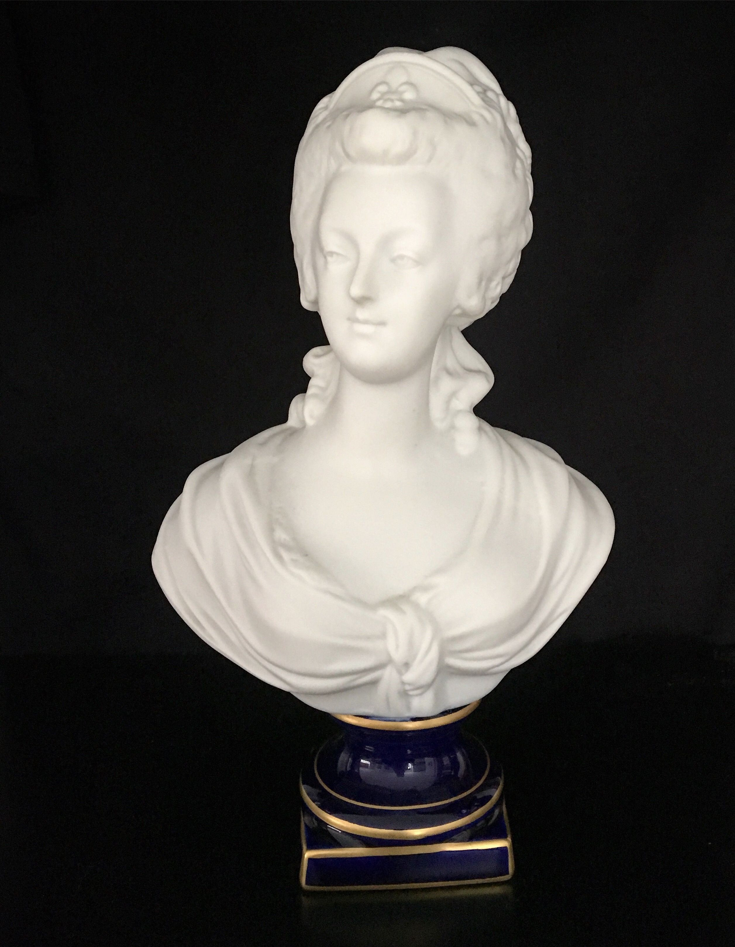 limoges vase prices of a limoges porcelaine bust of marie antoinette after brachard inside a limoges porcelaine bust of marie antoinette after brachard