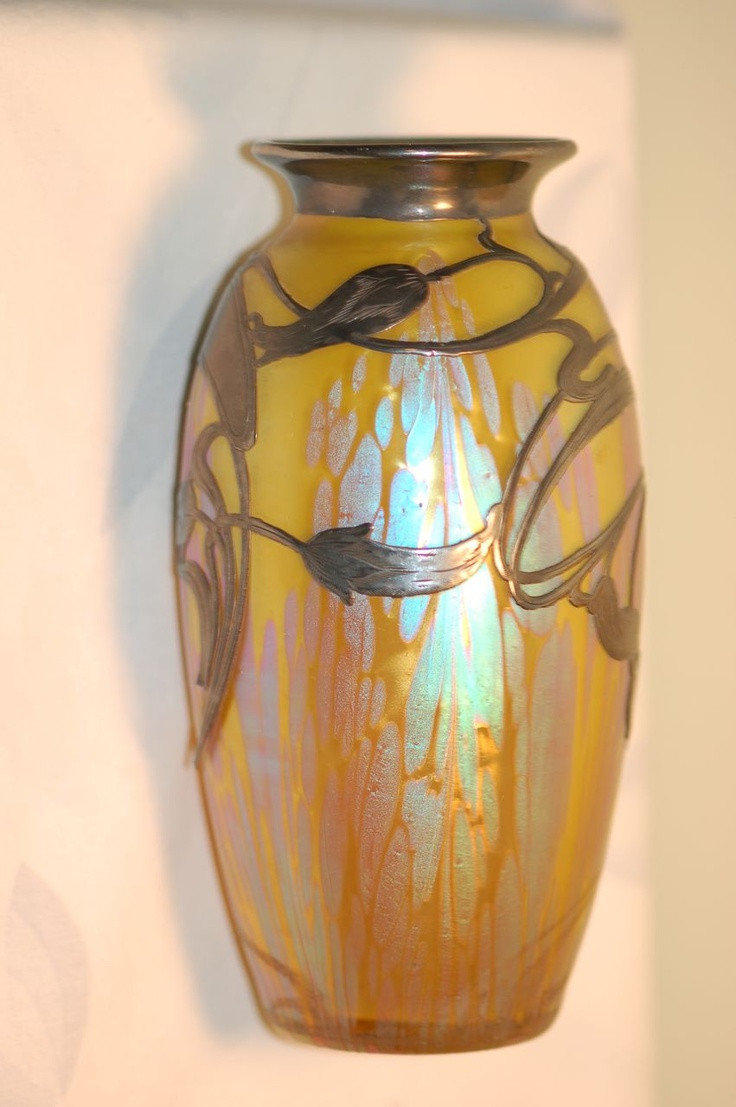 Loetz Iridescent Glass Vase Of 393 Best Glass Loetz Images On Pinterest Art Nouveau Glass Vase with 2 Loetz Glass Phanomen Genre 2 484 Medici Vases C1902 From Lunashartglassandantiques On