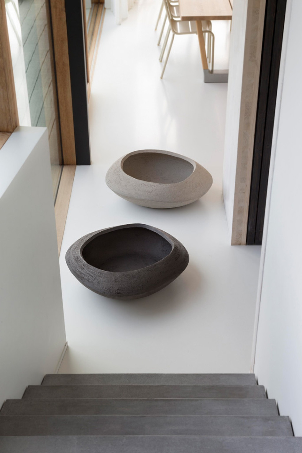 Long Floor Vases Online India Of atelier Vierkant Intended for Oostduinkerke Dune Series Ii