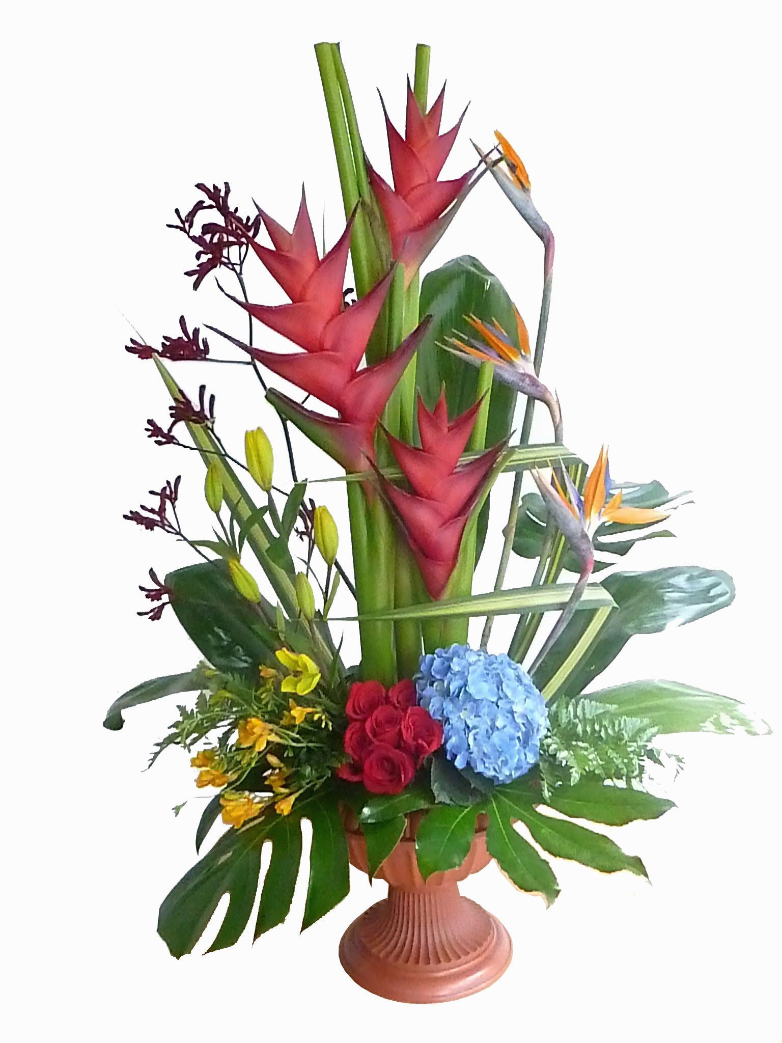long rectangular flower vase of elegant flower vase table 04h vases tablei 0d clipart dining base with beautiful decoracion con flores exoticas helioconias aves de paraiso sobre of elegant flower vase table 04h