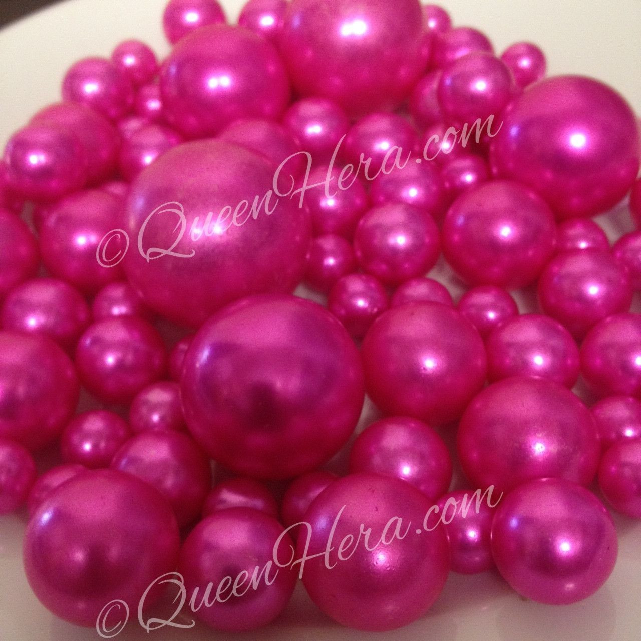 loose pearls vase filler wholesale of magenta pink pearls decorative jumbo vase filler pearls floating in magenta pink pearls decorative jumbo vase filler pearls floating pearl centerpiece scatters confetti