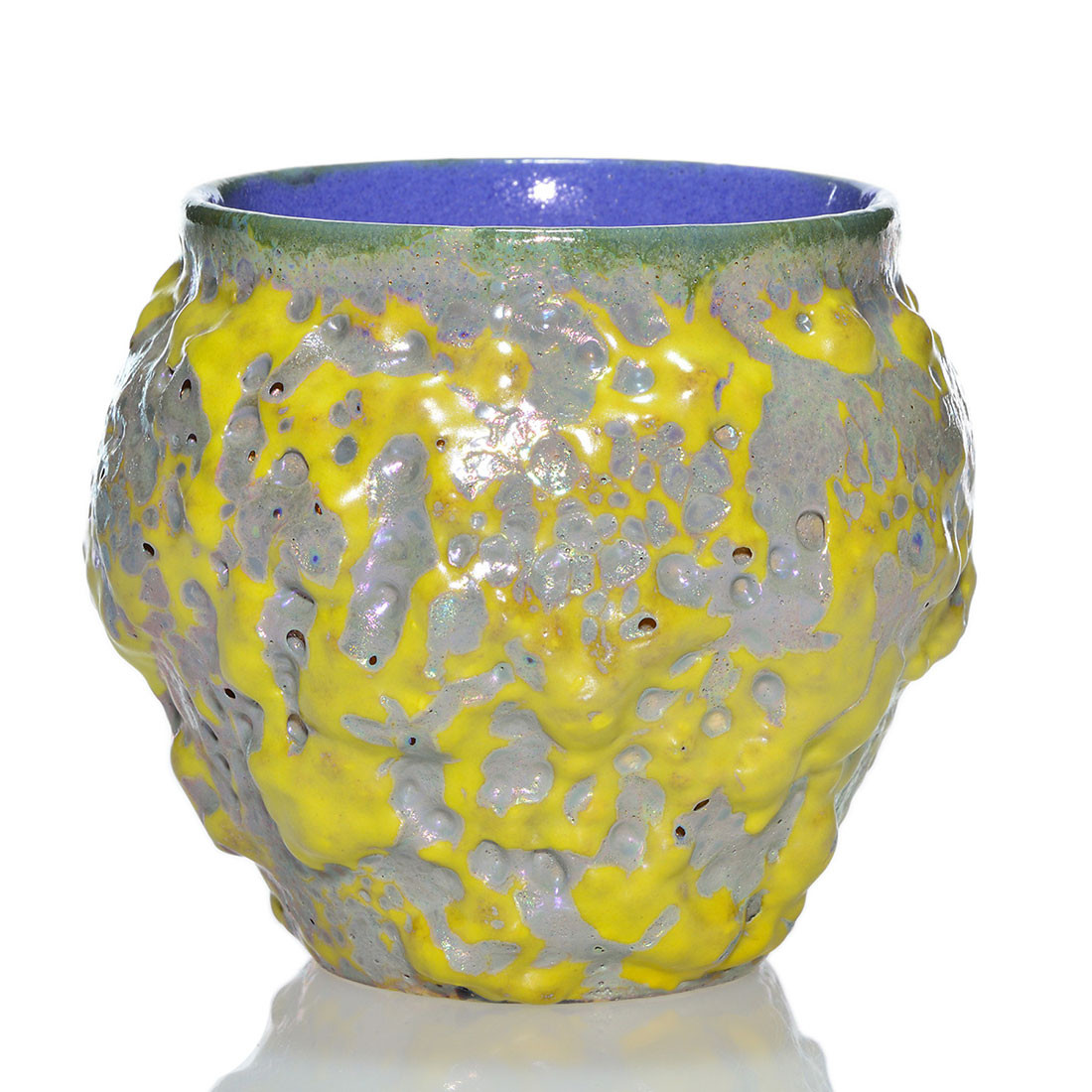 louwelsa weller vase of humler nolan items for sale with regard to 0394 paul katrich volcanic vase 3 1 8 piece 450 read more