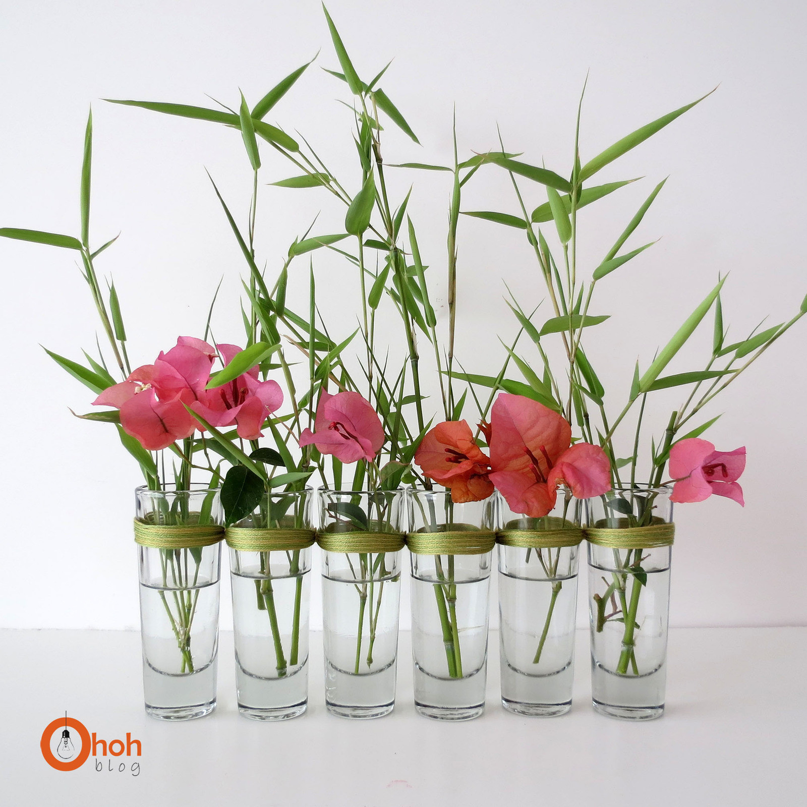 lucky bamboo vase of flower vase decoration ping flowers healthy with regard to here is an easy idea to display flowers free tutorial with pictures on how diy vase how to make a vase home diy on cut out keep how