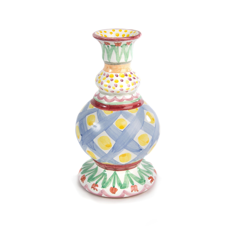 mackenzie childs great vase of mackenzie childs taylor bud vase aalsmeer taylor ceramics throughout mackenzie childs taylor bud vase aalsmeer