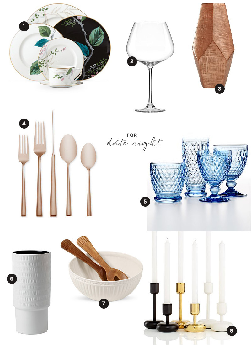 Macys Kate Spade Vase Of Entertain with Items From Your Macys Wedding Registry Green for Macys Registry Picks for Date Night