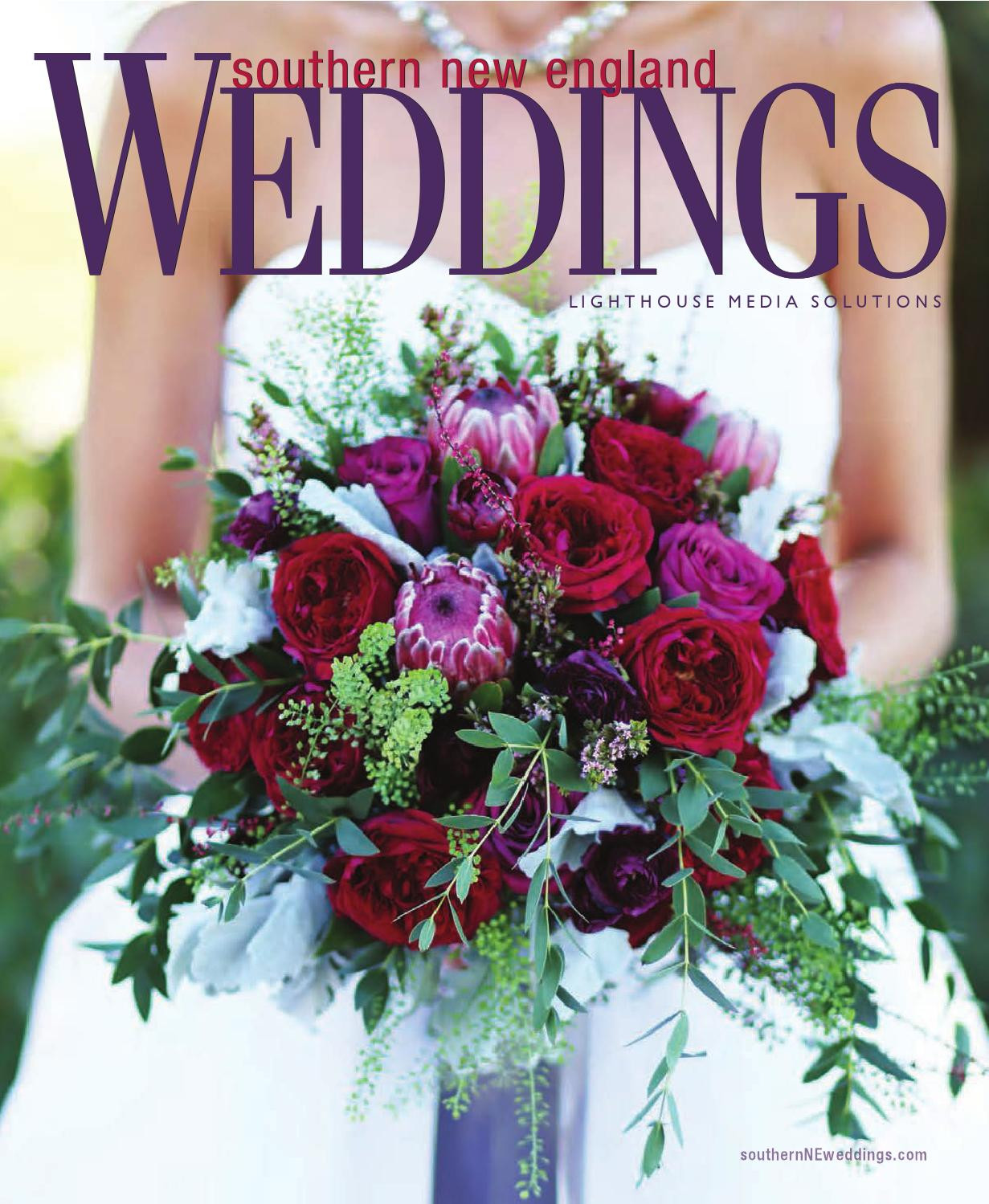 Macys Kate Spade Vase Of southern New England Weddings 2016 by Lighthouse Media solutions issuu with Regard to Page 1
