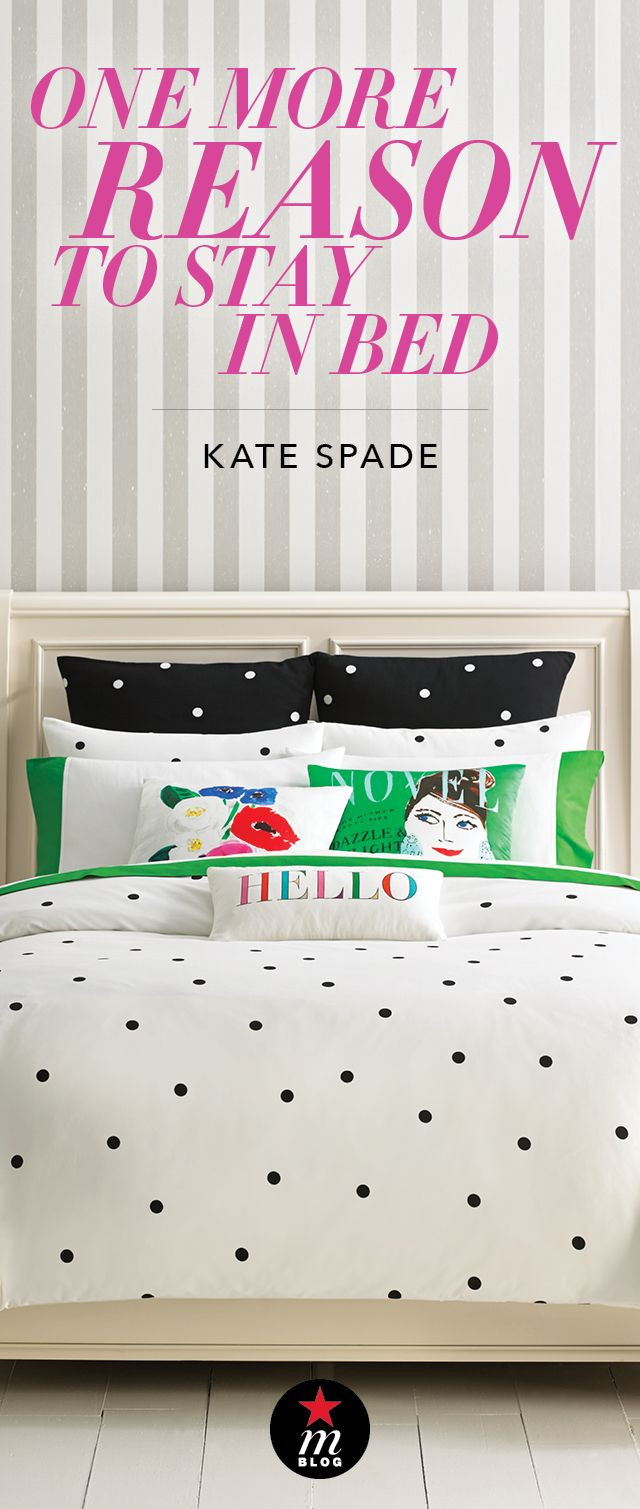 Macys Kate Spade Vase Of This Just In the Kate Spade New York Bedding Collection Has Throughout This Just In the Kate Spade New York Bedding Collection Has Officially Arrived at Macys Head Over to Mblog for the Full Scoop On the New Line now
