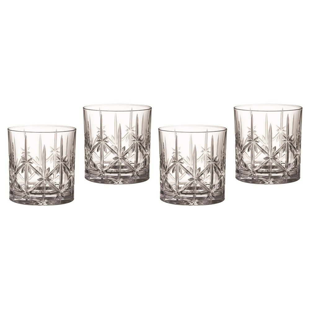 macys waterford vase of drink old fashioned throughout marquis by waterford sparkle crystal double old fashioned glass 18oz set of 4