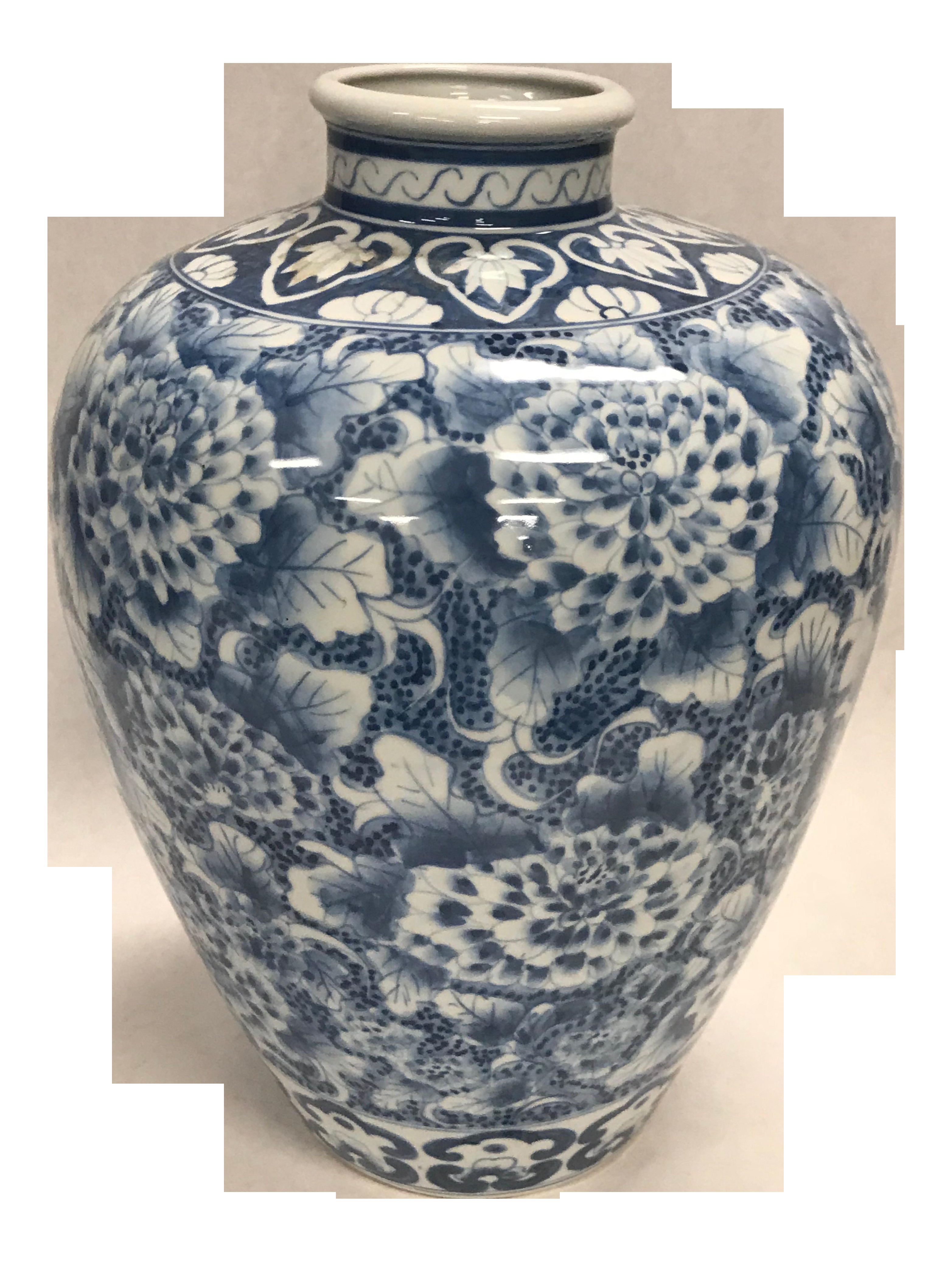maitland smith porcelain vase of maitland smith chinese ginger jar chairish in maitland smith chinese ginger jar 8657