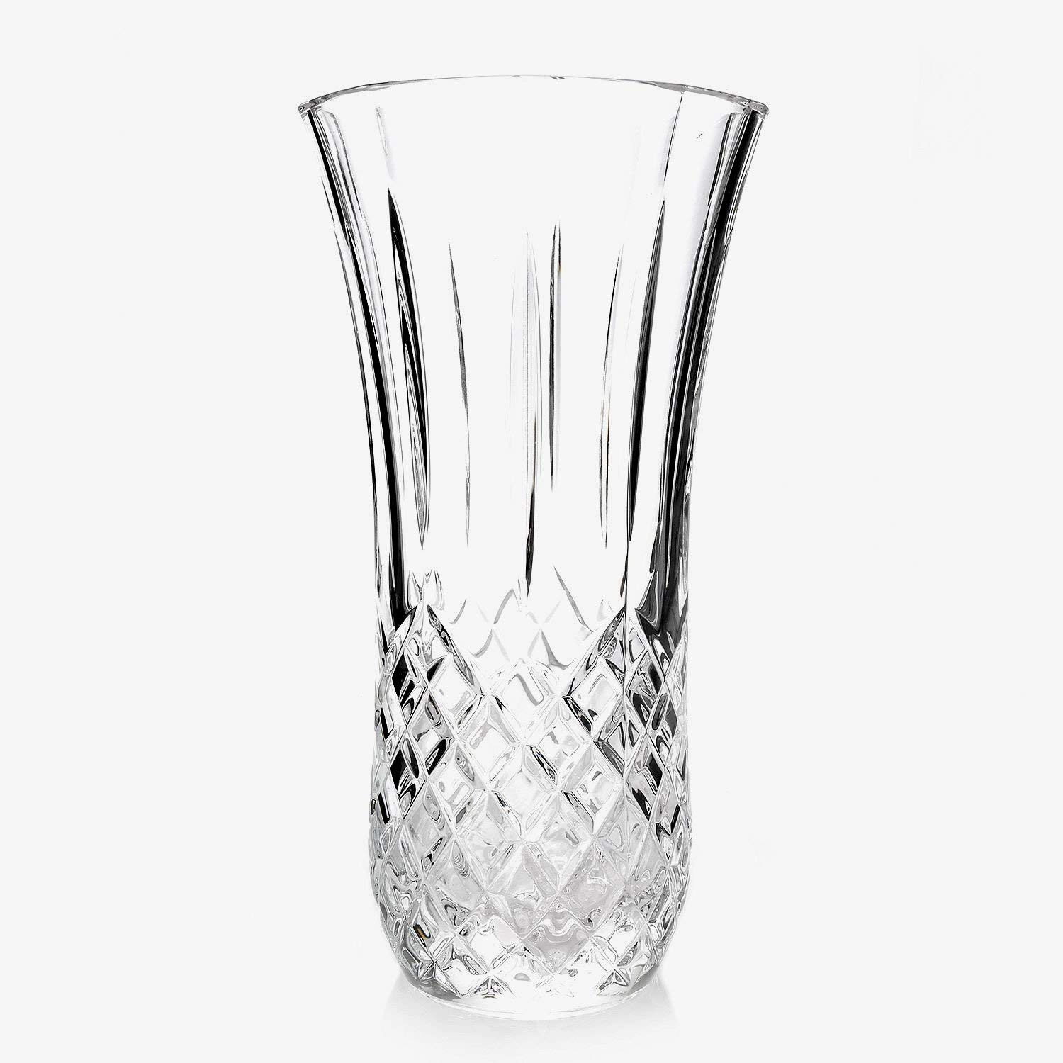 15 Stunning Marquis by Waterford 9 Inch Vase 2021 free download marquis by waterford 9 inch vase of amazon com marquis by waterford 11 5 diamond wedge cut daffodil inside amazon com marquis by waterford 11 5 diamond wedge cut daffodil vase home kitchen