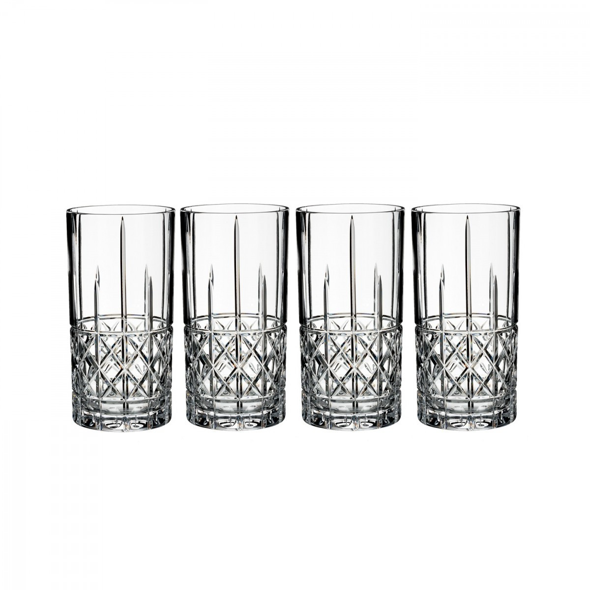 marquis by waterford 9 markham vase of brady hiball set of 4 marquis by waterford us pertaining to brady hiball set of 4