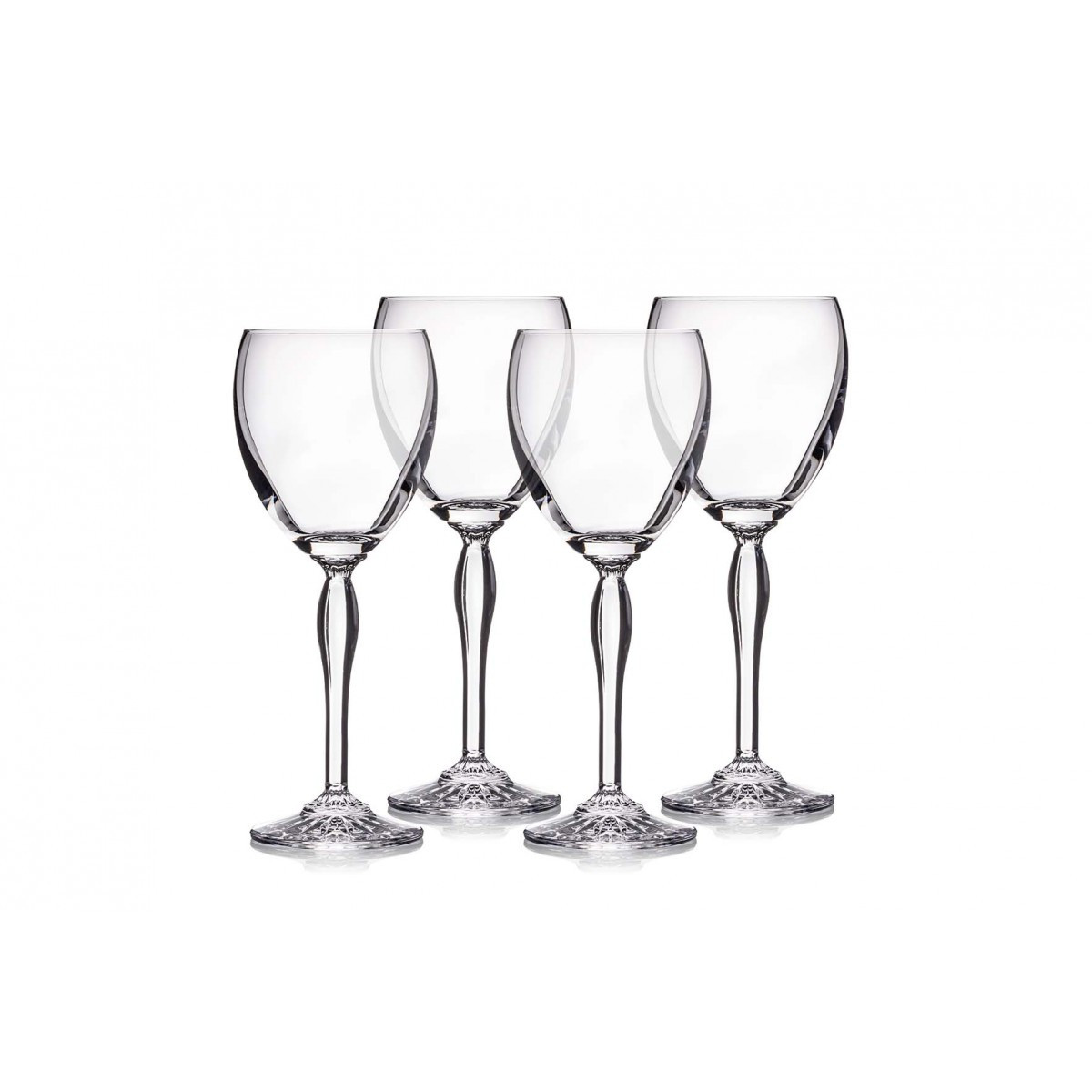 marquis by waterford rainfall vase 11 of ventura all purpose wine set of 4 marquis by waterford us in ventura all purpose wine set of 4