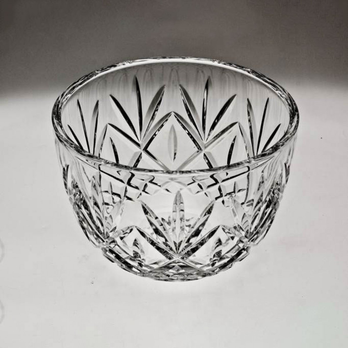 Marquis by Waterford Sheridan Flared 11 Crystal Vase Of Huntley 8 5in Bowl Waterford Us with Regard to Huntley 8 5in Bowl