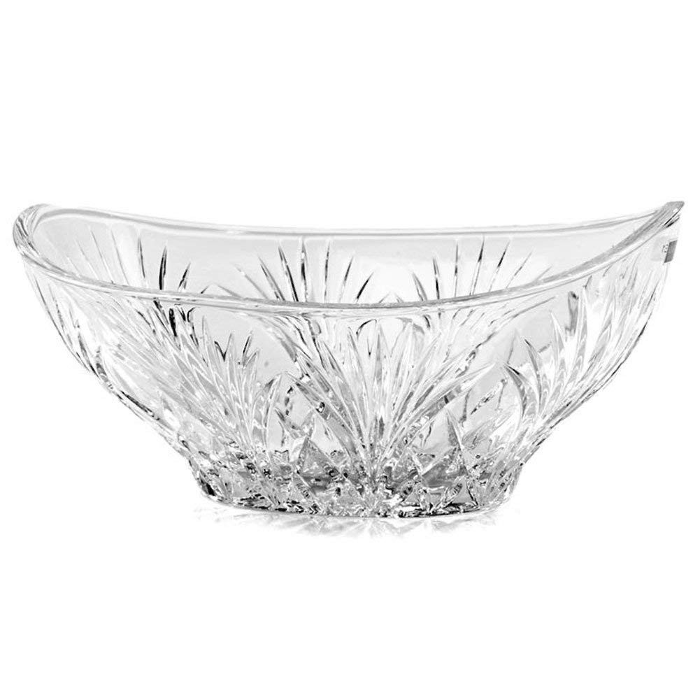 marquis by waterford sheridan flared vase of amazon com marquis by waterford newberry oval bowl 11 home kitchen within 61znyyrioyl sl1001