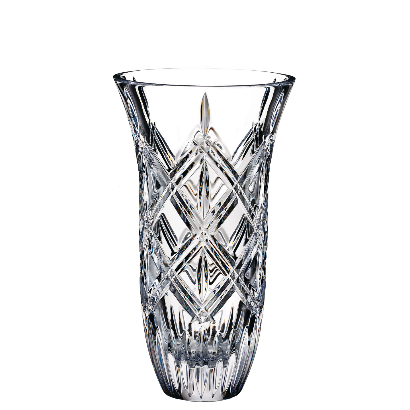marquis by waterford sheridan flared vase of waterford business corporate gifts waterforda crystal intended for marquis lacey vase 23cm