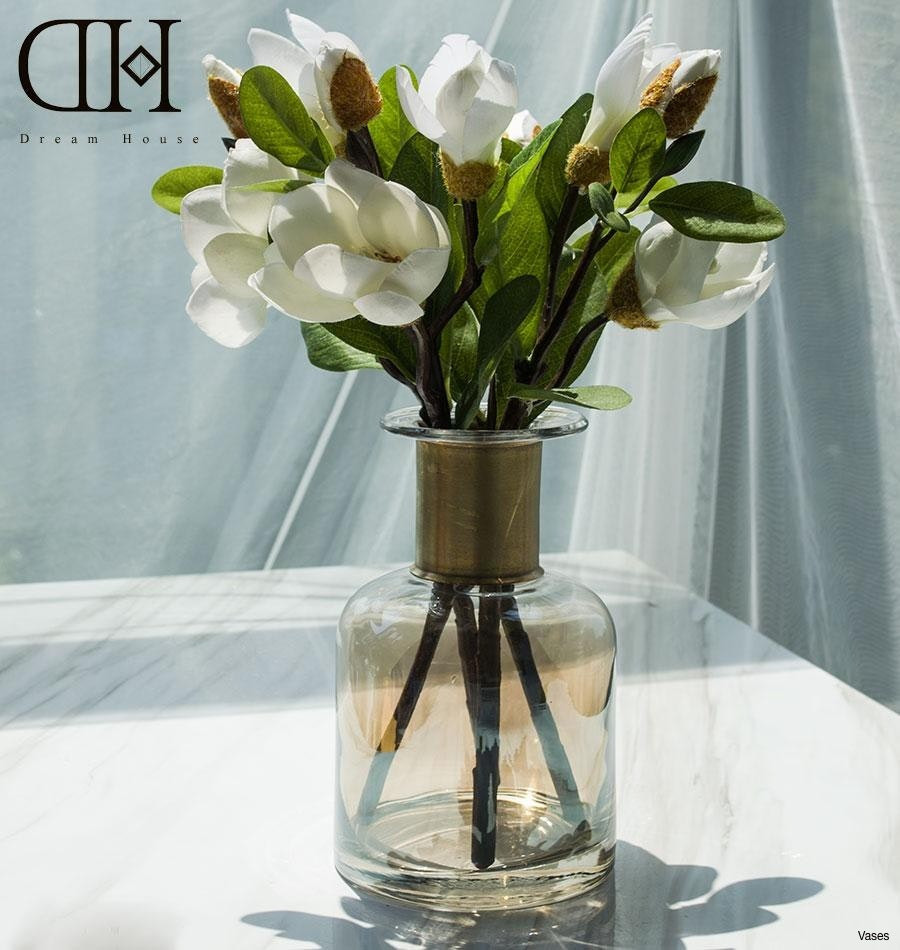 mercury flower vase of 20 unique glass bowl centerpiece decorating ideas badt us for glass bowl centerpiece decorating ideas awesome flb608 wh zoomh vases fake flower vase peony silk centerpiece