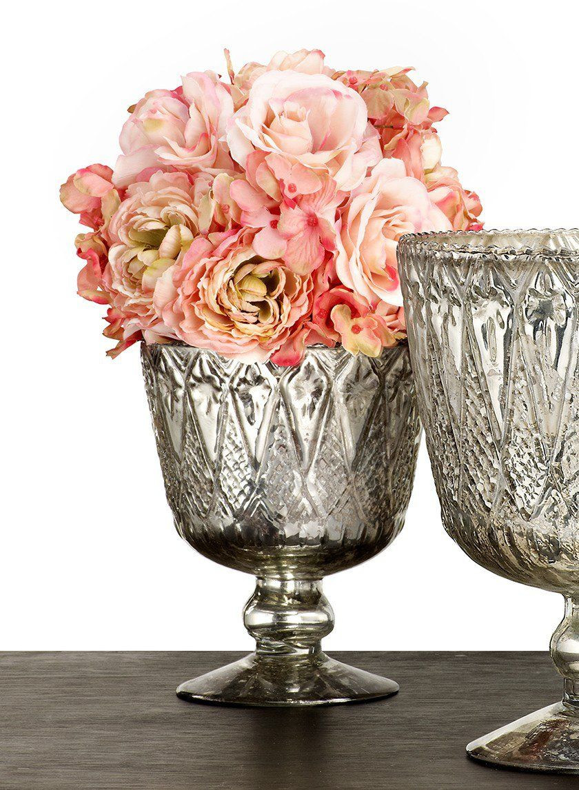 mercury glass bud vases bulk of click to view flowers pinterest flower ball flower garlands for click to view