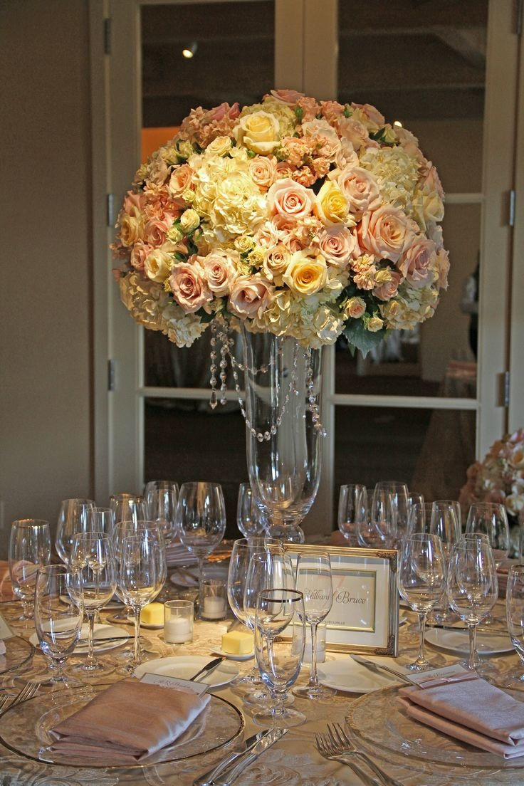 mercury glass trumpet vase of 14 elegant gold trumpet vase bogekompresorturkiye com regarding wedding floral centerpieces lovely 154 best gold weddings pinterest wedding floral centerpieces