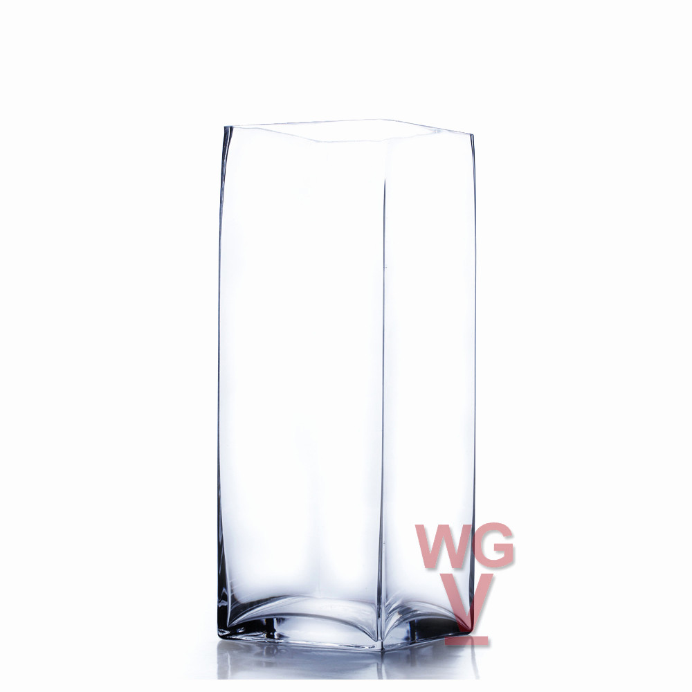 Mercury Glass Trumpet Vase Of Glass Vases for Wedding New Glass Vases Cheap Glass Flower Vases New Regarding Glass Vases for Wedding Fresh 6 Square Glass Cube Vase Vcb0006 1h Vases Cheap In Bulk