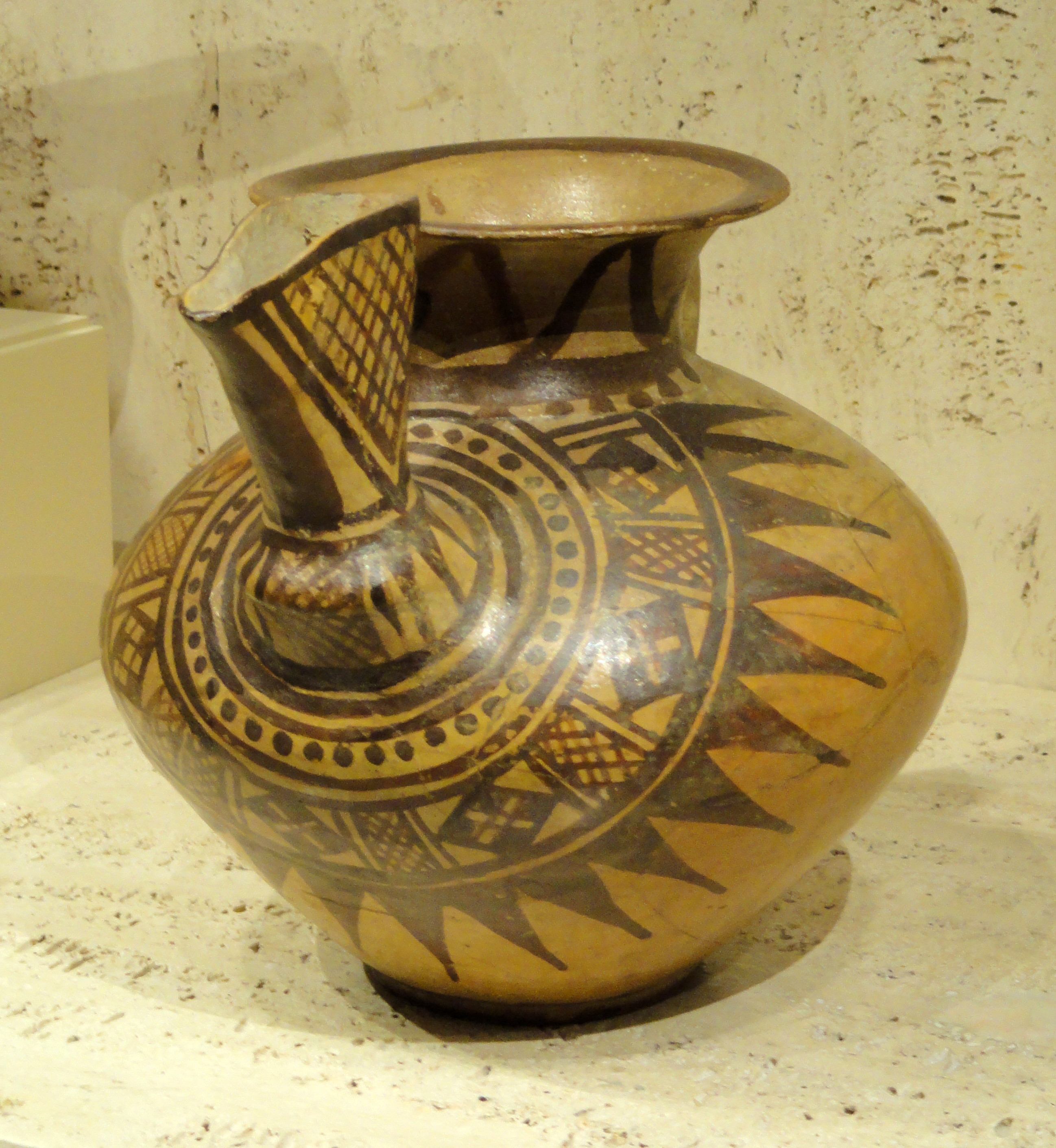 mexican pottery vase of filevase tepe sialk iran early 1st millennium bce nelson inside filevase tepe sialk iran early 1st millennium bce nelson