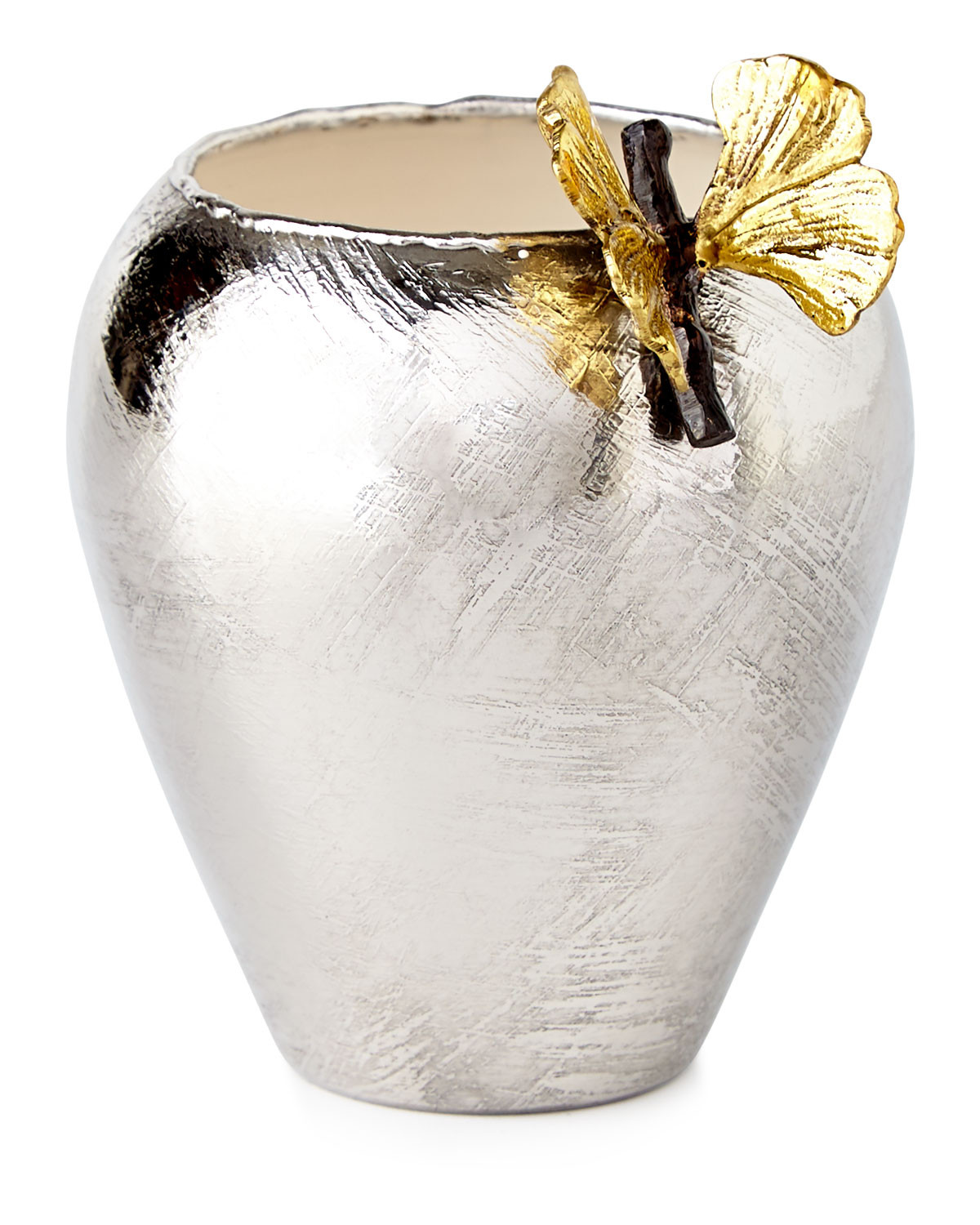 michael aram vase sale of michael aram butterfly gingko bud vase neiman marcus in butterfly gingko bud vase