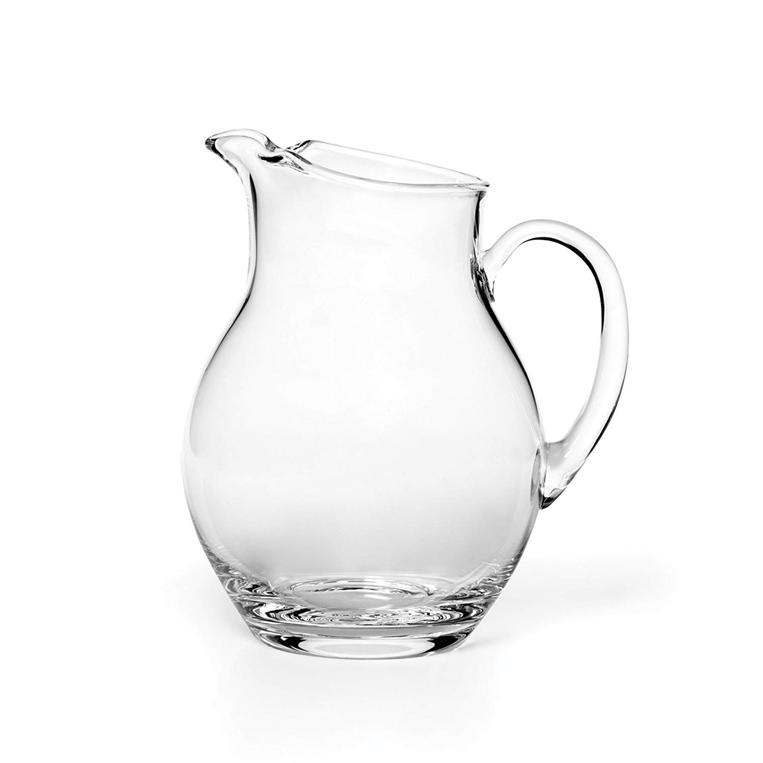 mikasa atlantic crystal vase of amazon com mikasa napoli pitcher 80 ounce carafes pitchers regarding 71h6cos3y2l sl1500