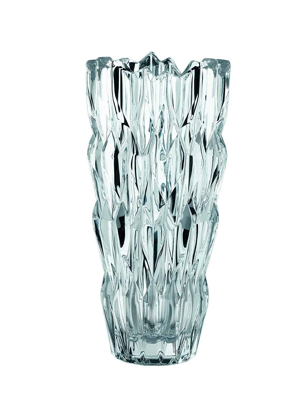 mikasa blossom crystal vase of amazon com nachtmann quartz 10 vase home kitchen for 81jrndx58jl sl1500