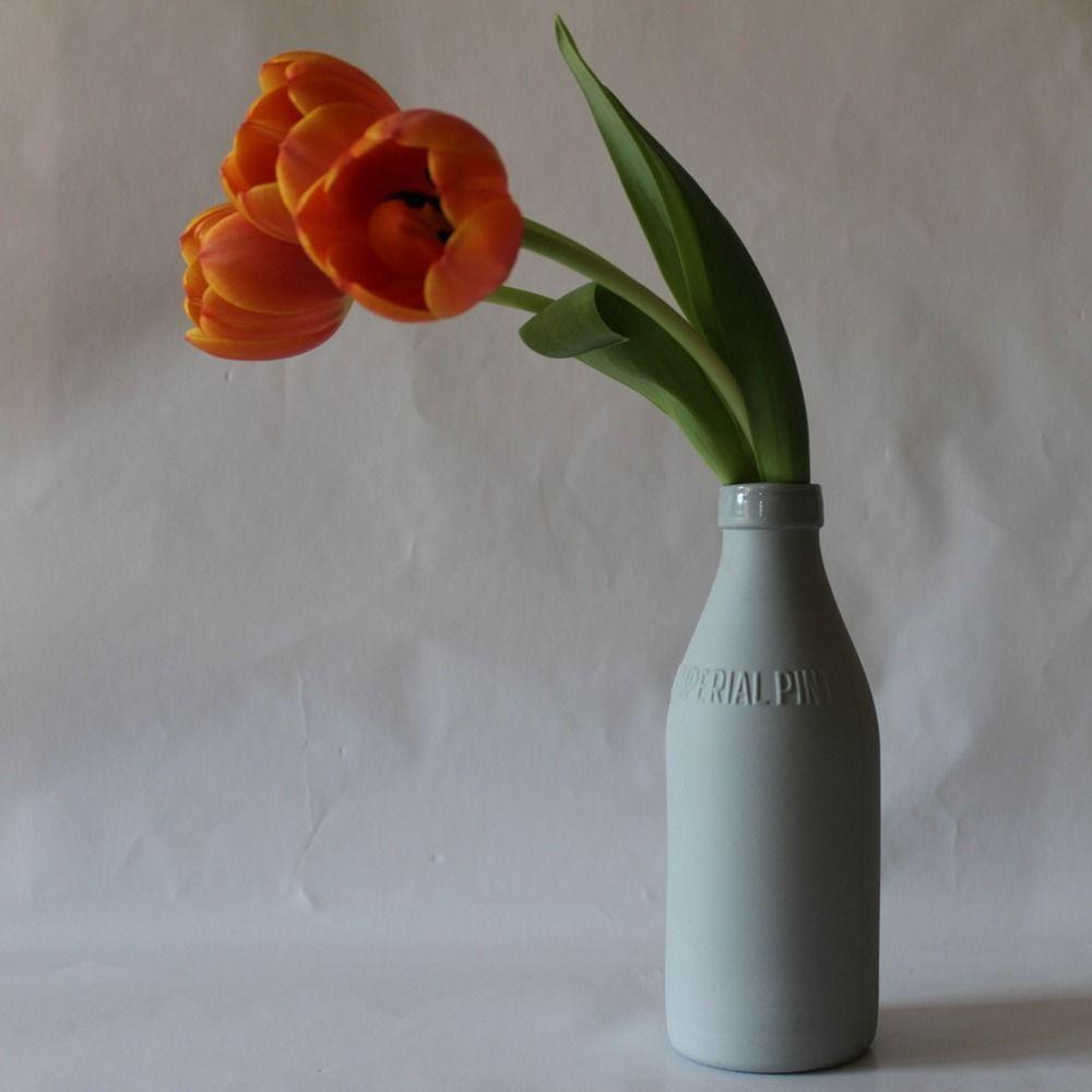 milk bottle flower vases of image of milk bottle vase large diy crafts that i love in image of milk bottle vase large