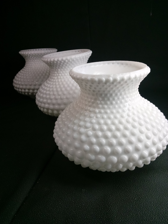 milk glass vase hobnail of milk glass hobnail lamp shade with regard to description hobnail milk glass