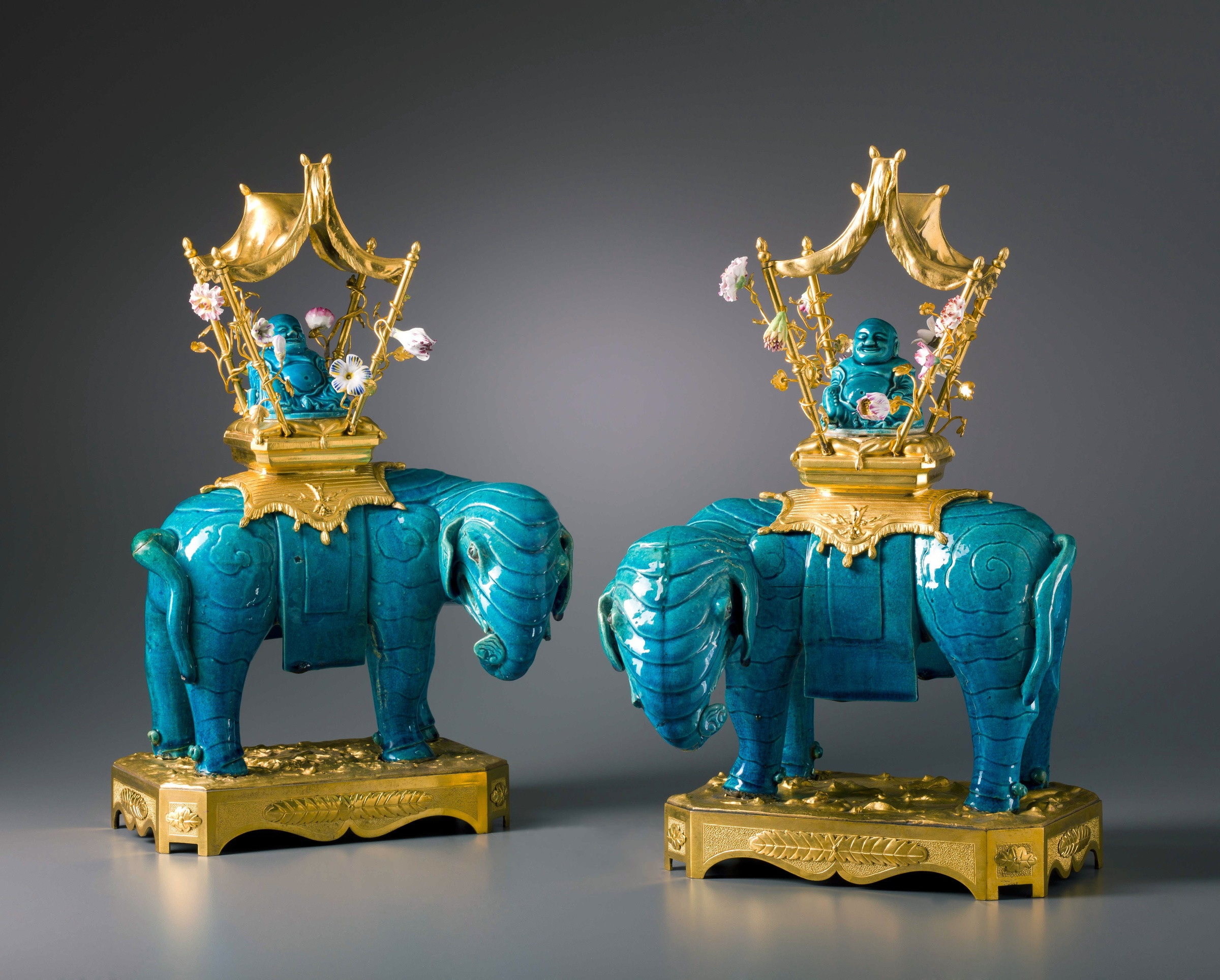 25 Lovely Ming Dynasty Vase Value 2021 free download ming dynasty vase value of unknown a pair of louis xv gilt bronze mounted ming dynasty throughout a pair of louis xv gilt bronze mounted ming dynasty elephants with qing dynasty buddhas