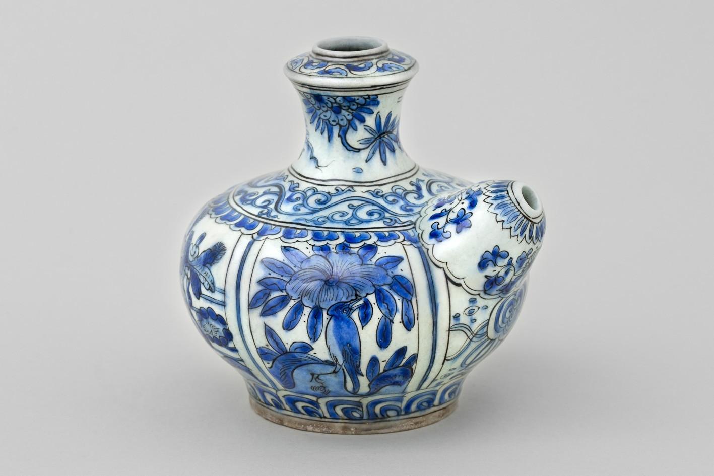 ming vase markings of a safavid kendi 17th century anita gray pertaining to a safavid kendi