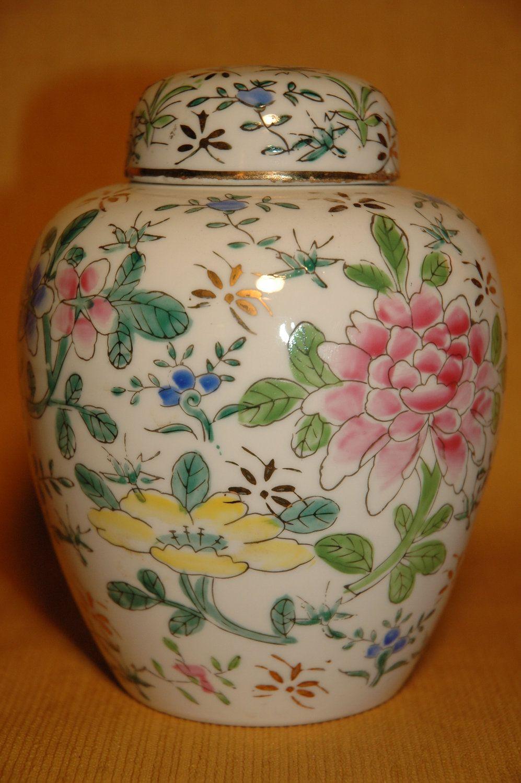 moorcroft sunflower vase of ginger jar a gathering of ginger jars pinterest ginger jars for ginger jar