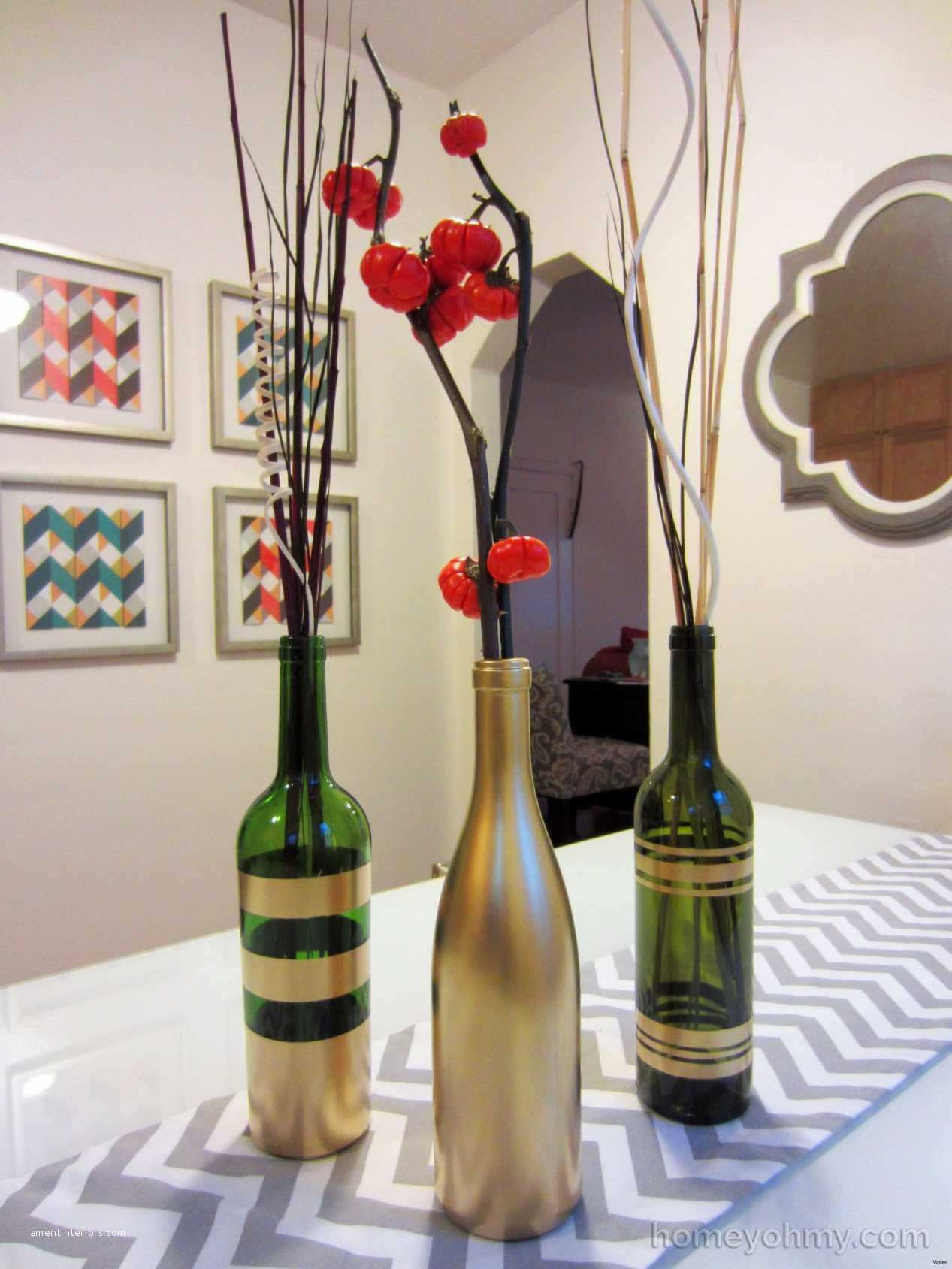 17 Awesome Mosaic Vase Diy