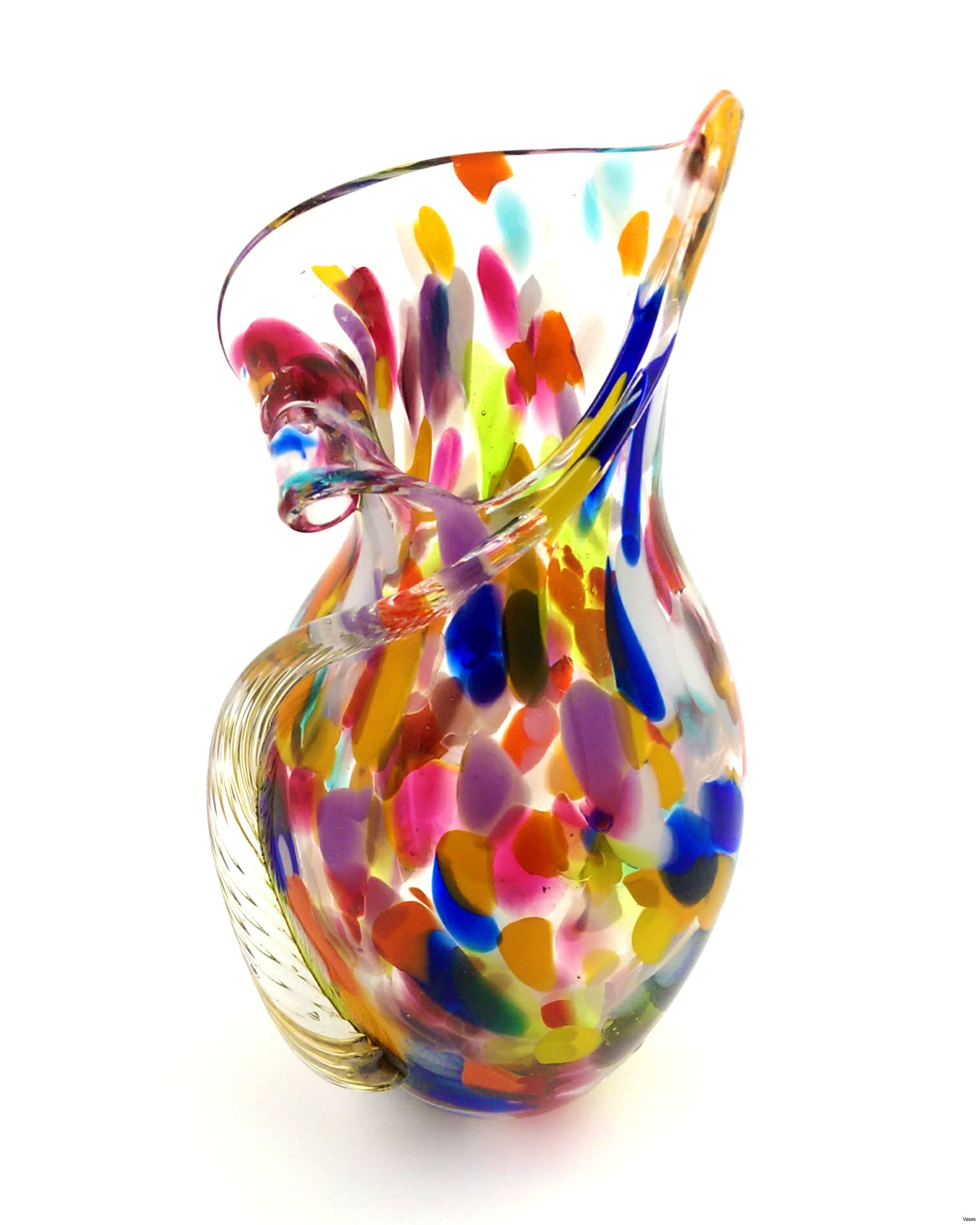 27 Lovable Moser Glass Vase