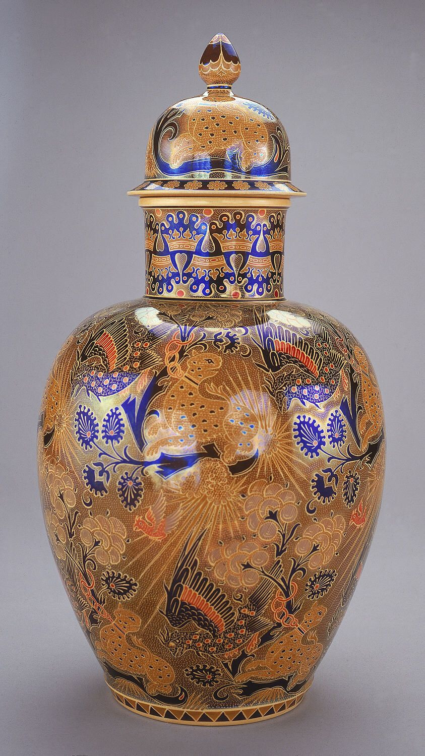 Most Expensive Vase Ever sold Of Zsolnay Lidded Urn Vase Zsolnay Vases and Jardinia¨res Pinterest Inside Zsolnay Lidded Urn Vase