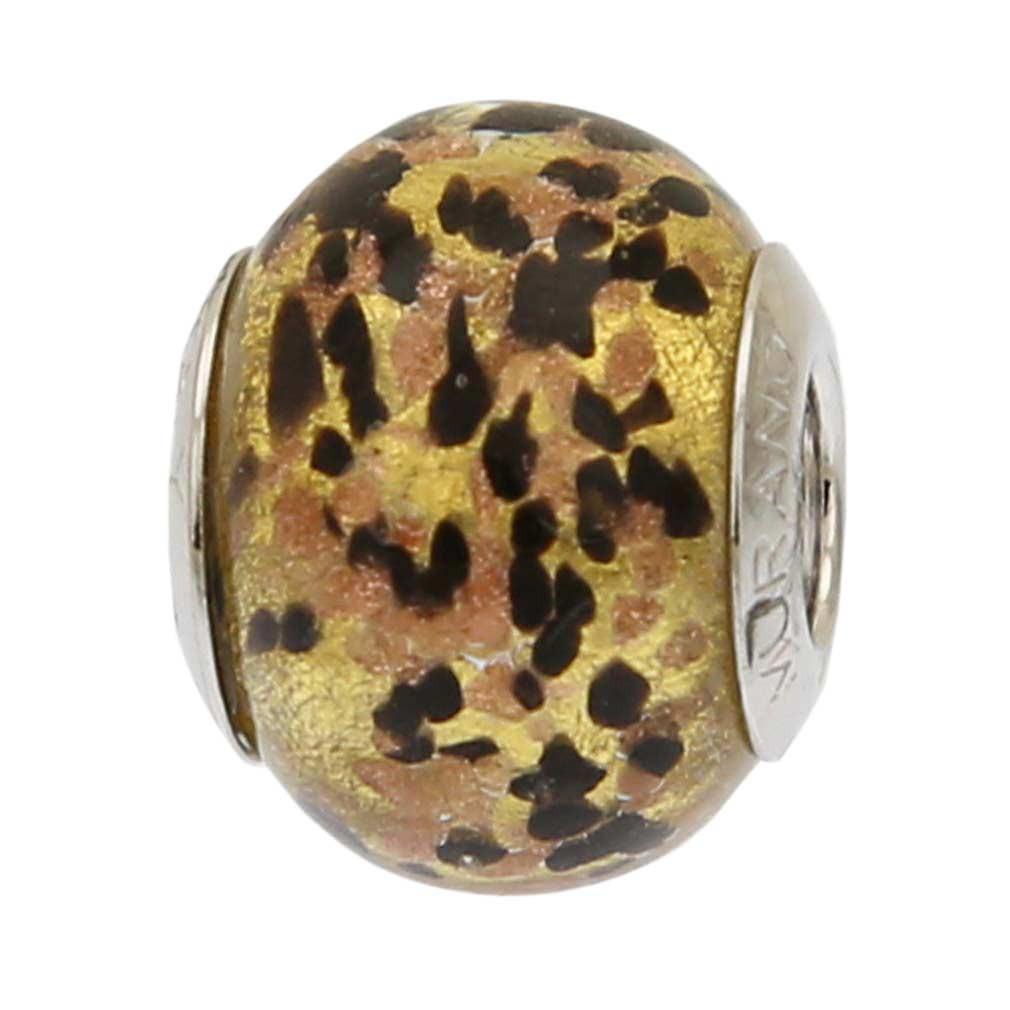 murano millefiori glass vase of 18 best of murano glass vase bogekompresorturkiye com in black gold confetti murano glass charm bead
