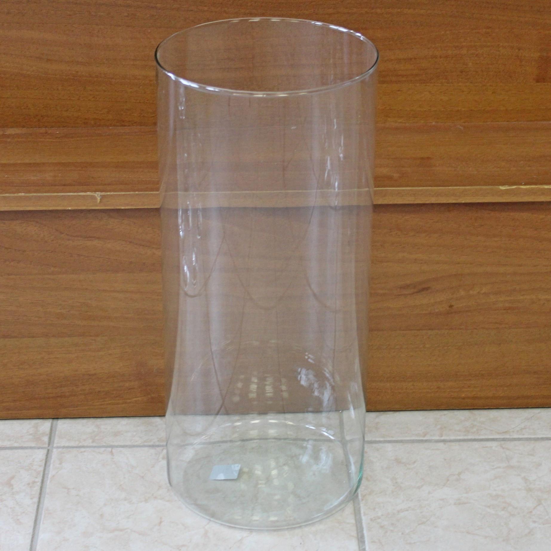 nachtmann art deco crystal vase of vaza sklo hledejceny cz pertaining to ka valec sklo aira velikost velka