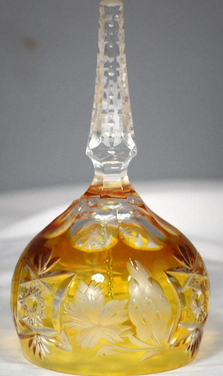 24 Amazing Nachtmann Crystal Vase