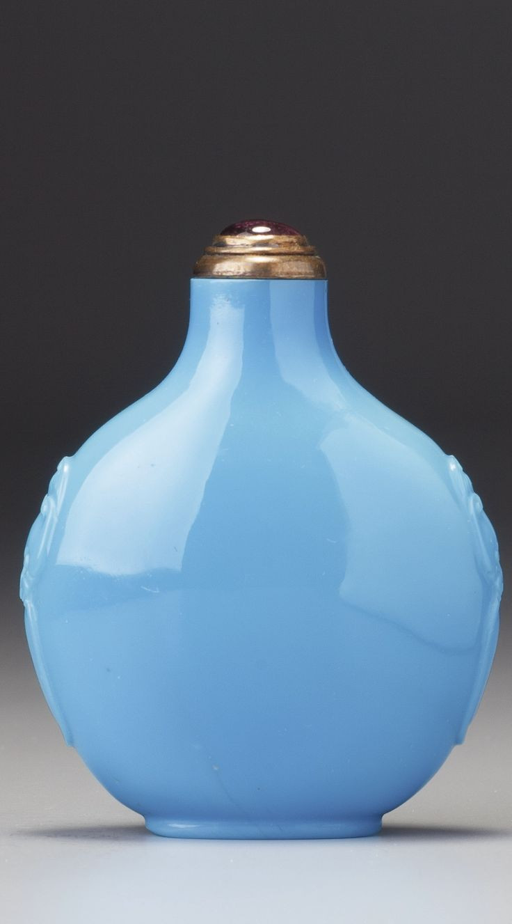 navy glass vase of 1000 best blauw images on pinterest album covers music albums and with a turquoise blue glass snuff bottle attributed to the yangzhou school qing dynasty century