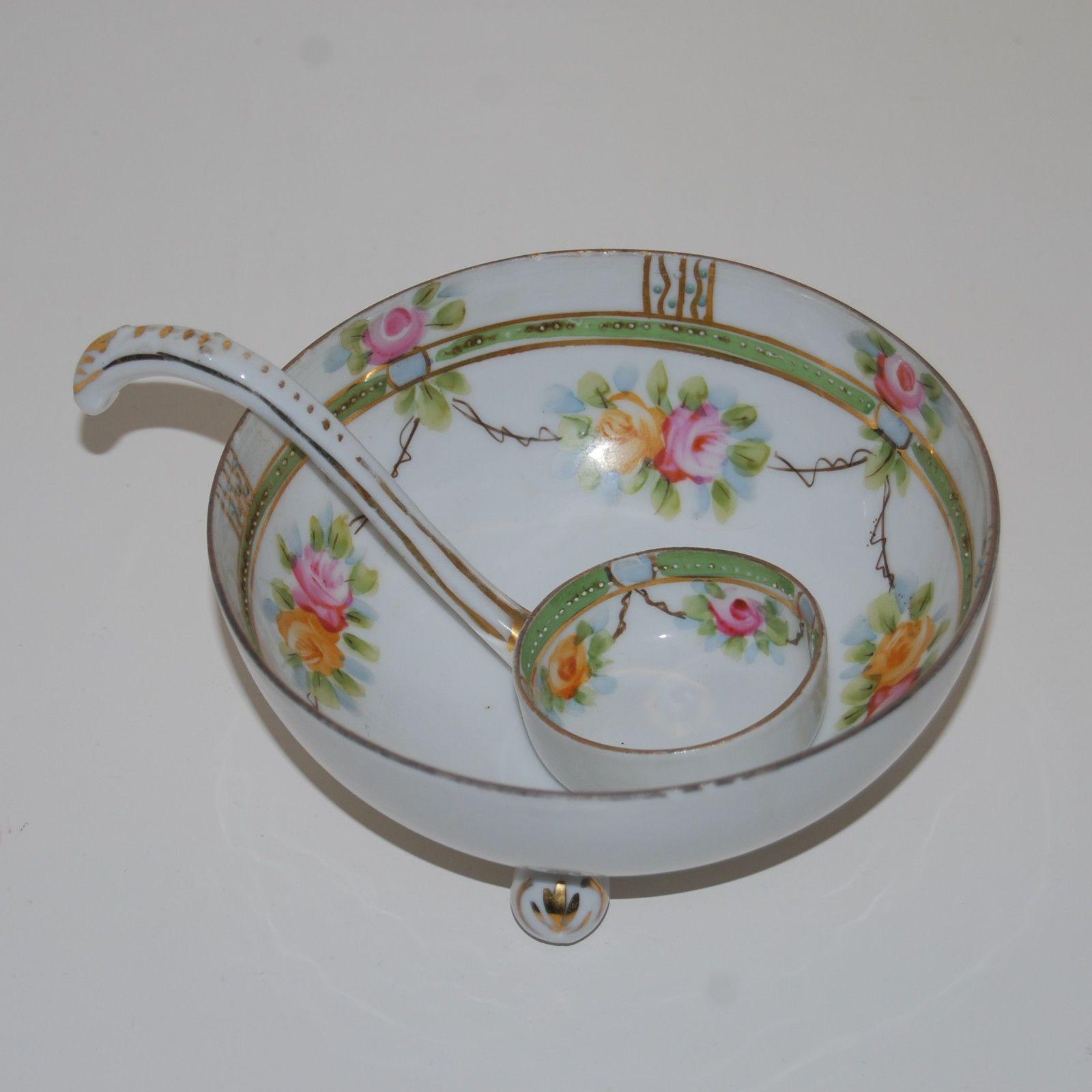 13 Elegant Nippon Vase Marks