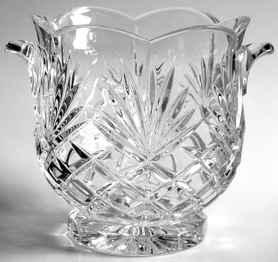 noritake crystal vase of noritake hampton hall at replacements ltd regarding noritake hampton hall ice bucket