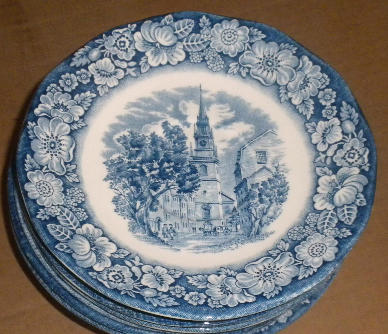 noritake vase patterns of liberty blue piece list in staffordshire liberty blue piece list