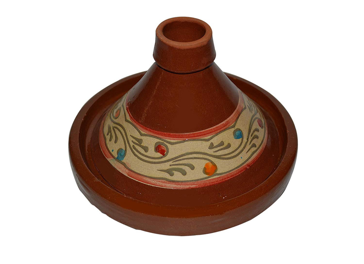 norleans vase made in italy of amazon com moroccan cooking tagine tajine small lead free cook pertaining to amazon com moroccan cooking tagine tajine small lead free cook ware kitchen dining