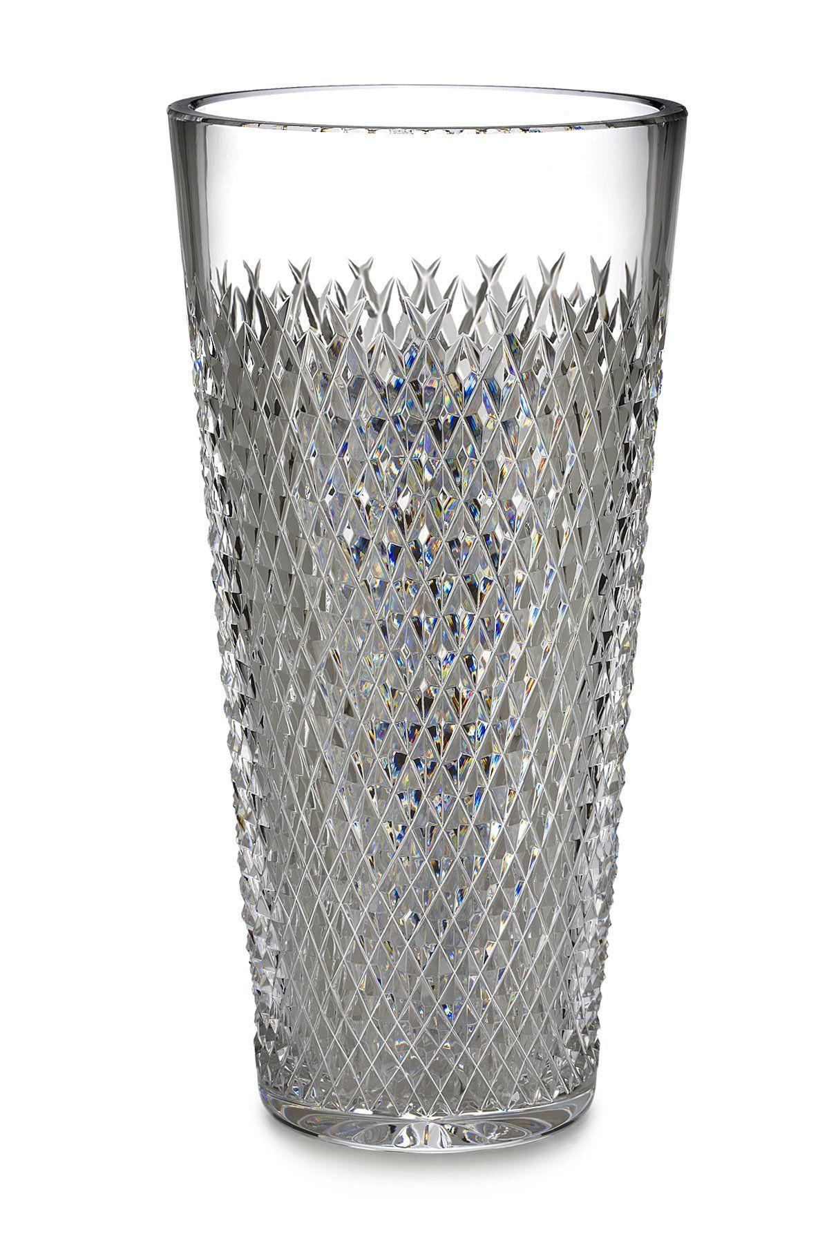 Old Waterford Crystal Vase Of Waterford Alana 12 Inch Vase 12 Inch Vase Crystal Alana Vases Throughout Waterford Alana 12 Inch Vase 12 Inch Vase Crystal Alana