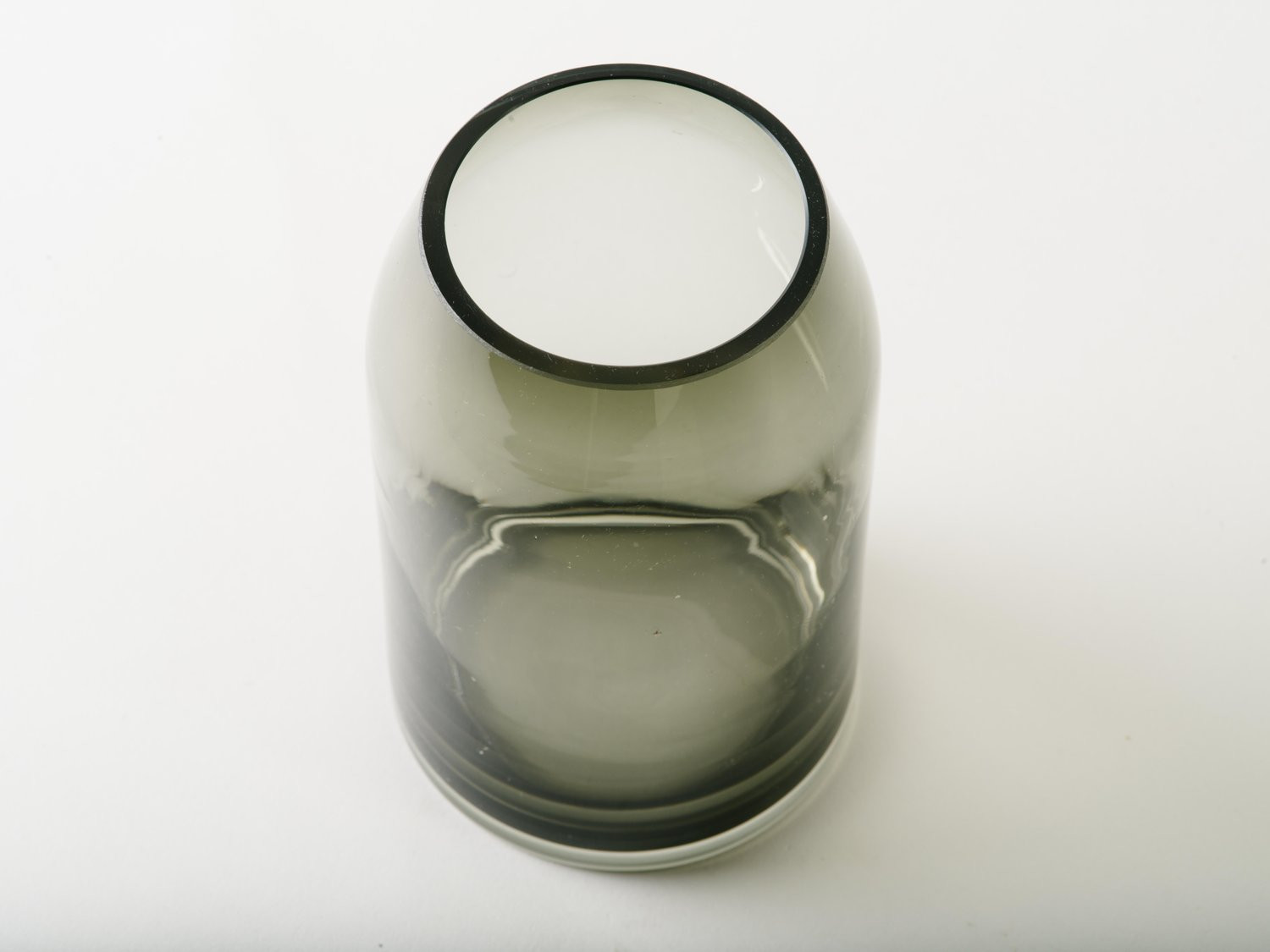 16 Perfect orrefors Glass Vase