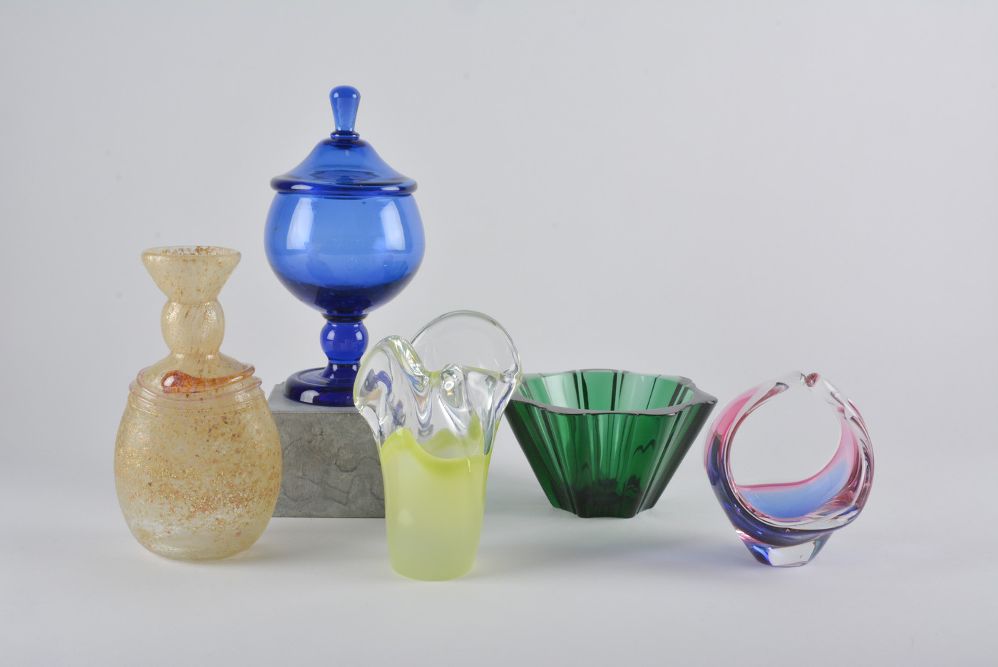 orrefors glass vase of simon gate valuations browse auction results mearto com for lots of glass 5 parts eg cost and flygsfors 5
