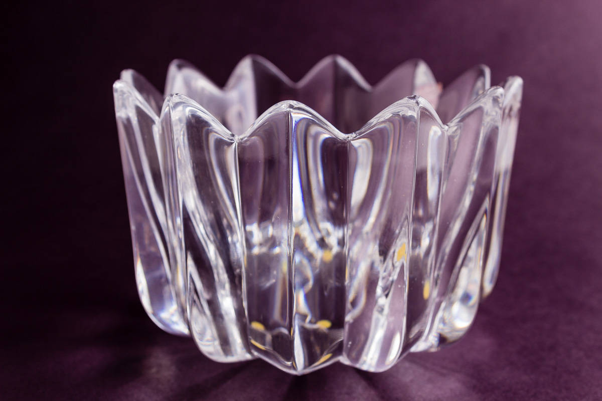 orrefors sweden crystal vase of orrefors sweden fleur crystal bowl within description orrefors fleur crystal bowl