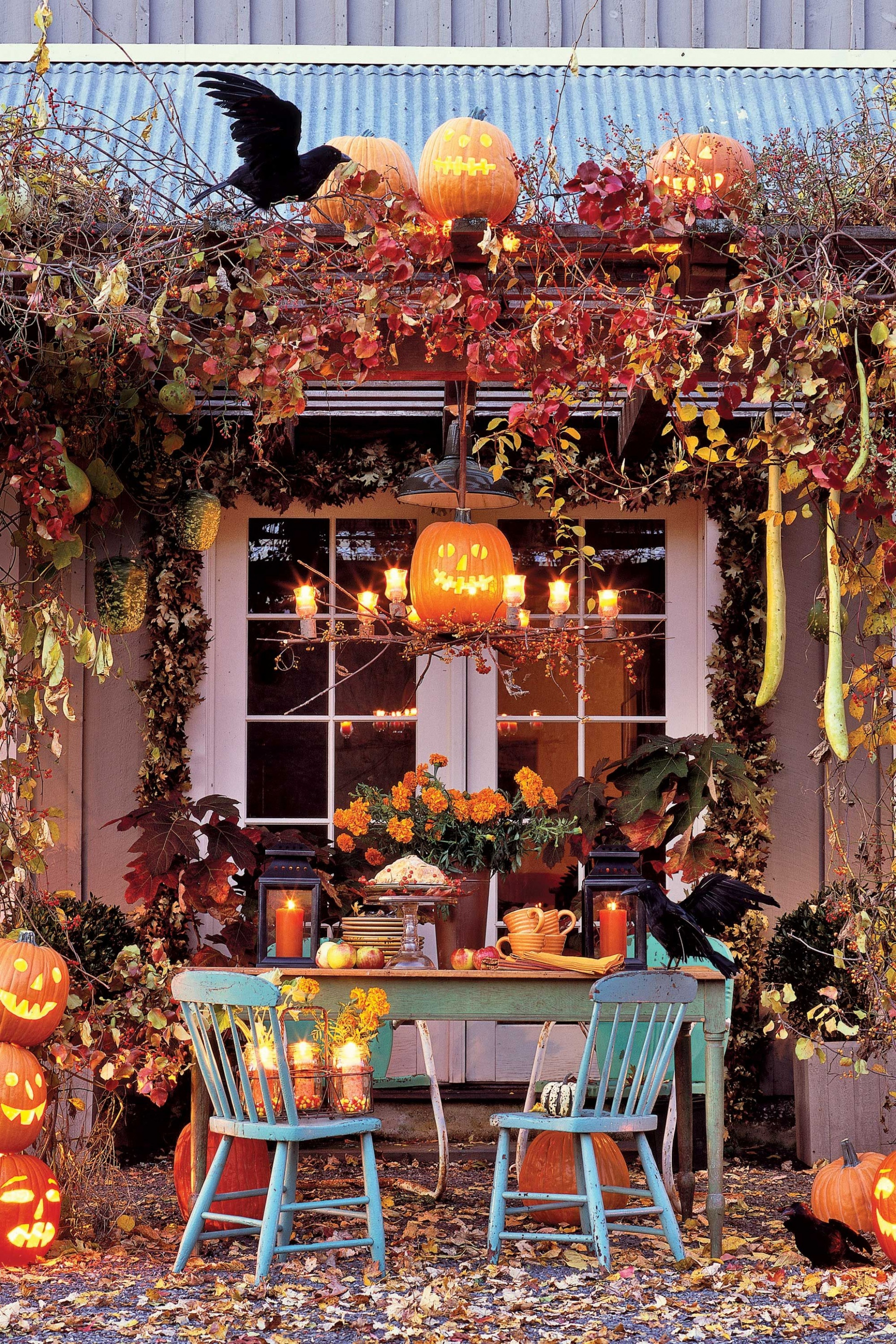 outside vase decoration of outdoor fall decor bramblesdinnerhouse within 12 inspiration gallery from outdoor fall decor
