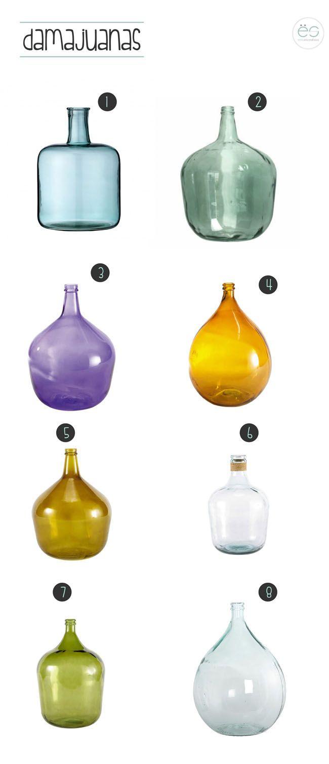 12 Spectacular Parisian Bottle Glass Table Vase Decorative Vase Ideas