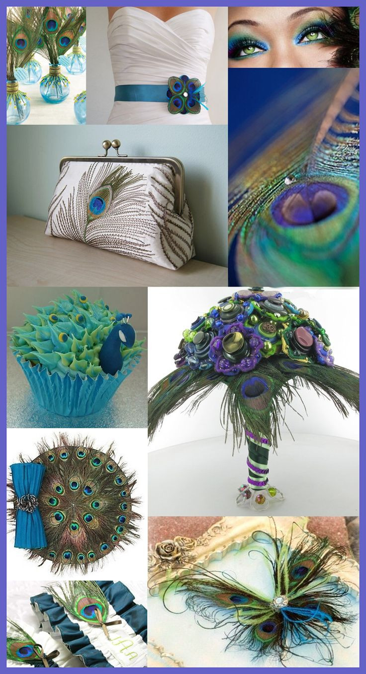 peacock feathers in vase of 71 best peacock ideas images on pinterest weddings peacock intended for gorgeous peacock wedding ideas